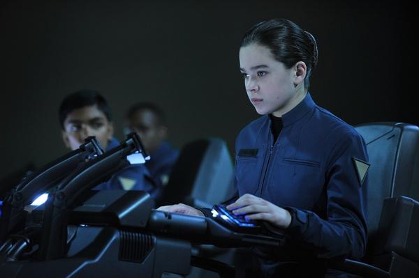 戰爭遊戲 (Ender's Game) 2013,Dec.