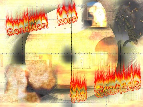 CZ - 手榴彈2