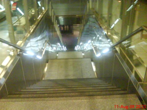 台中高鐵~
