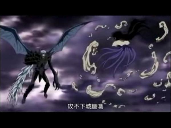 奈洛VS魍魎丸2