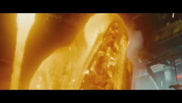 魔鬼終結者IV
