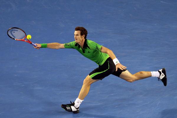 2011澳網