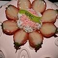 今年吃到的第三個蛋糕