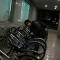 洄瀾提供的自行車