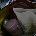 這是維妮媽媽的大包包