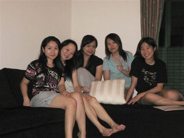 五姐妹-2