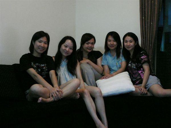 五姐妹-3