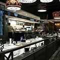 義式風格餐廳