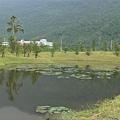 沈靜的大湖