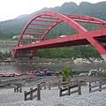 長虹橋-泛舟的終點站