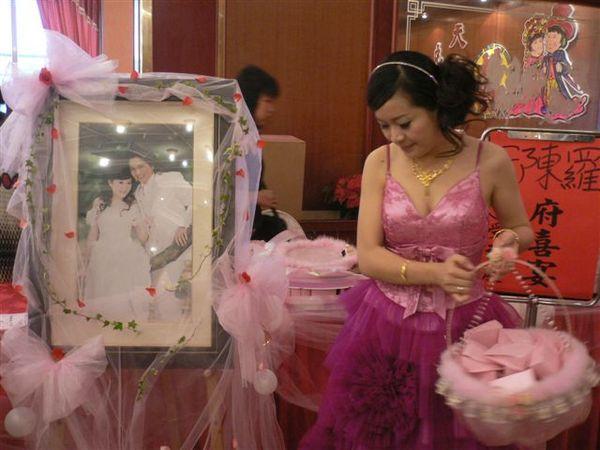 美麗的新娘-1