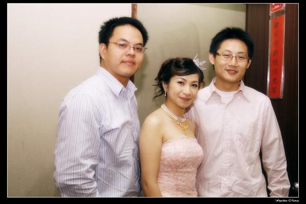 阿肥&Nancy&小肥