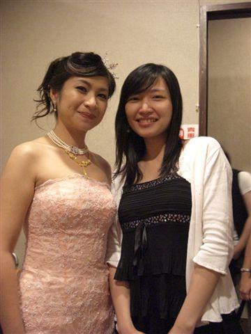 Nancy&雅瑄