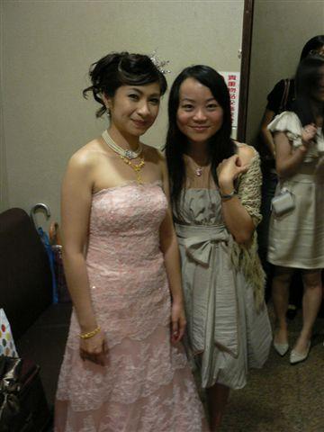 Nancy&小敏