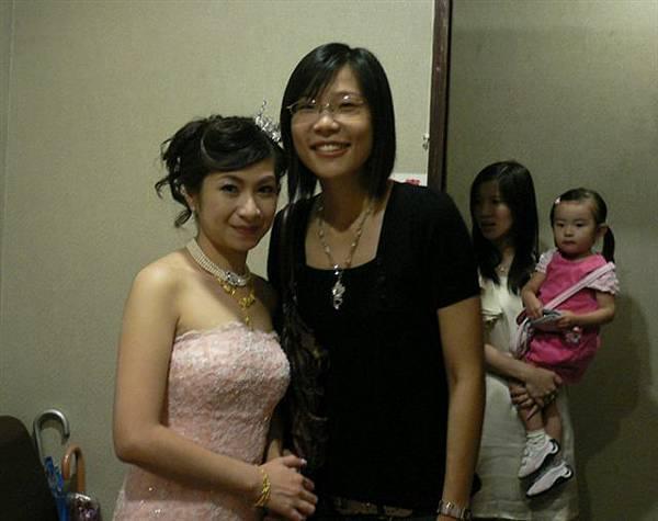 Nancy&阿蓉