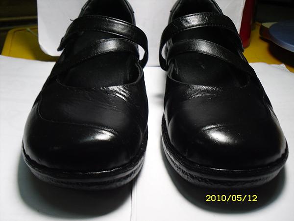 六兩(La new)皮鞋修補.染色.清潔.保養.後差別照片1.JPG