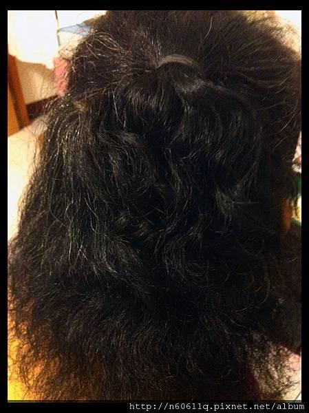 染髮前(2)