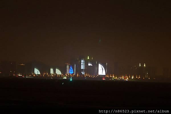 金門慈湖拍攝