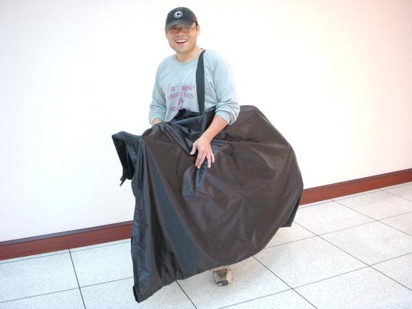 攜車袋-背起來2.JPG