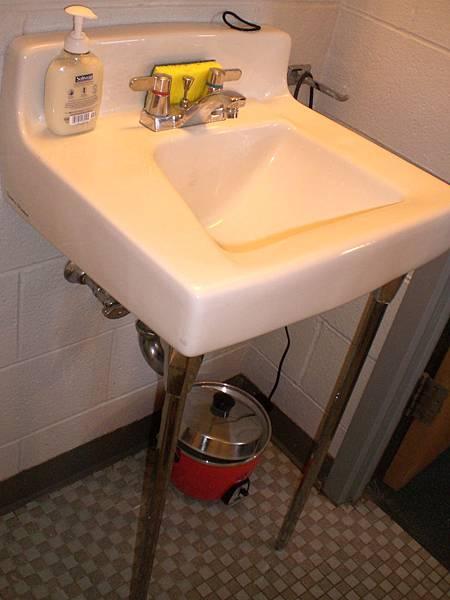 精緻廁所與廚房