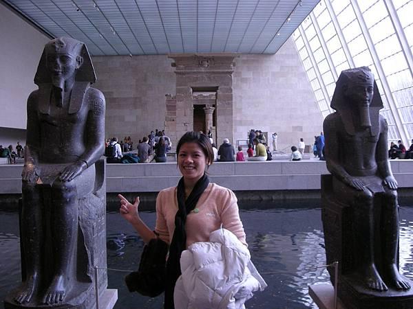 真想去埃及玩說