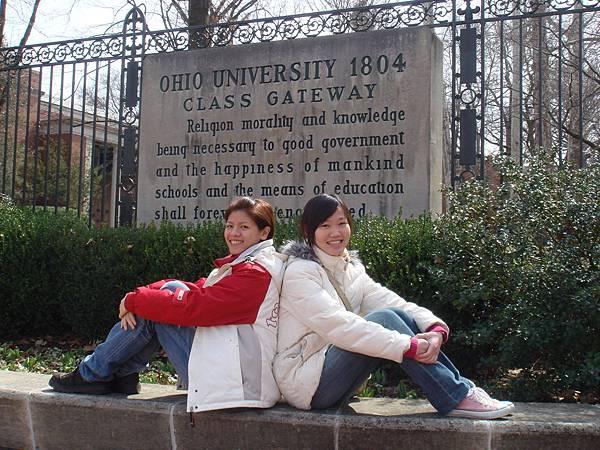 OU 成立的時間比 OSU 還久遠!