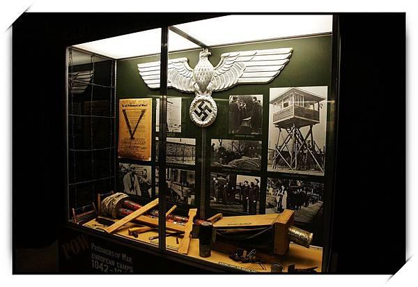 希特勒時代遺留下來的東西