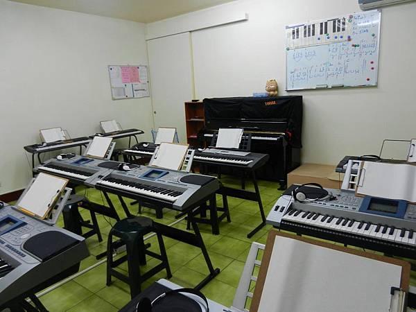 小楊鋼琴教室