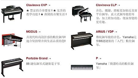 Yamaha數位電鋼琴列表.png