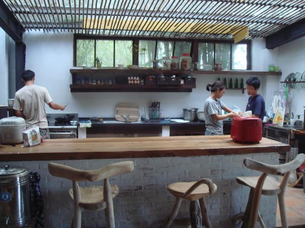 農莊內小廚房01