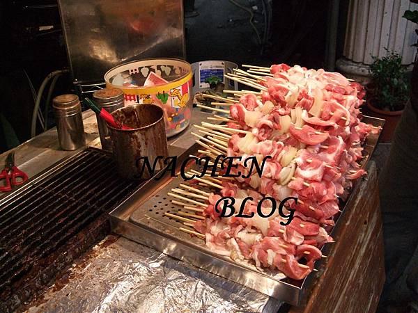 烏來 烤豬肉.JPG