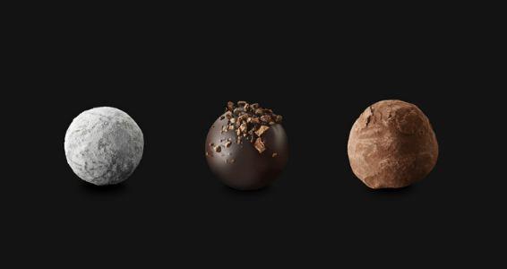 比利時必吃美食 : 比利時巧克力 - Belgium chocolate - Pierre Marcolini