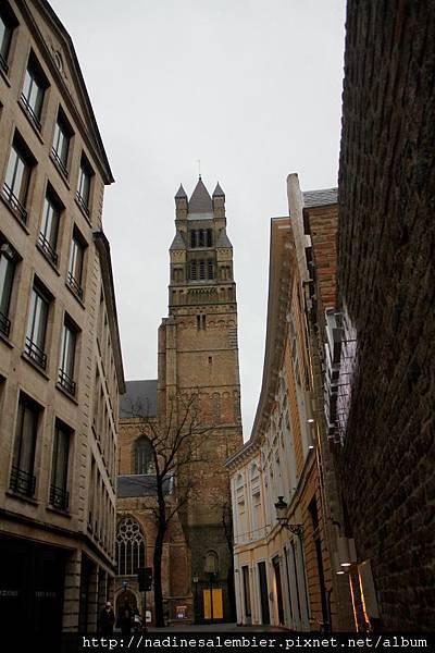 比利時Belgium 布魯日Brugge- 布魯日鐘樓 Belfort