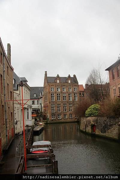 比利時Belgium 布魯日Brugge