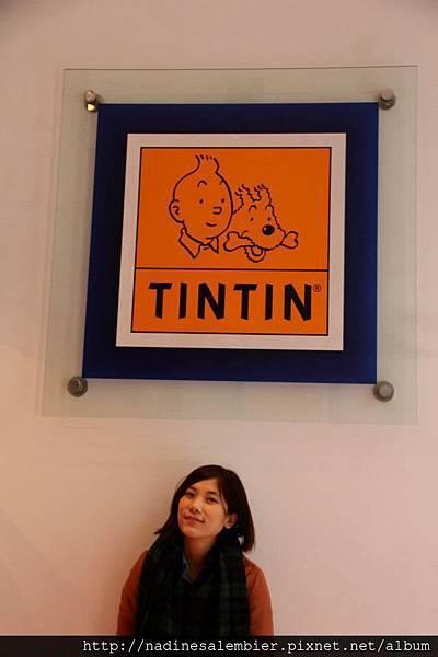 比利時布魯塞爾大廣場Grand Place,Grote Markt , Grand Place –丁丁博物館 tintin, Les Aventures de Tintin et Milou , Tintin et Milou , Tintin and Snowy (恆溫街Rue de L'Etuve橡樹街Rue du Chene  Brussels,Bruxelles)