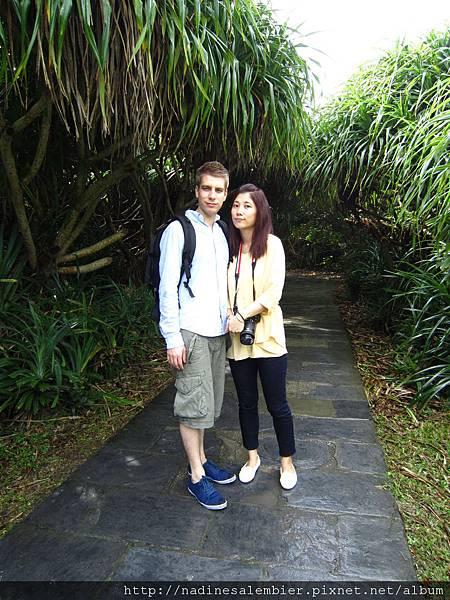 墾丁之旅-鵝鑾鼻公園 Taiwan-kenting