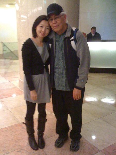 with Dr. Hew Len.JPG