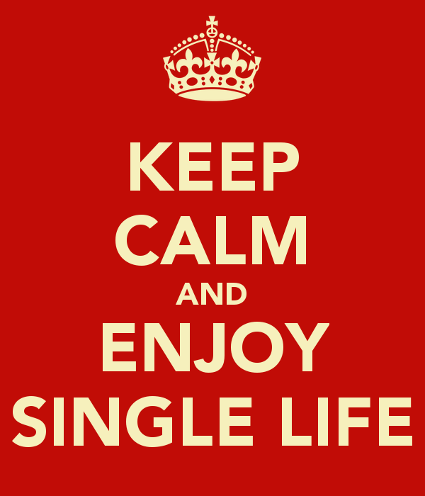 keep-calm-and-enjoy-single-life