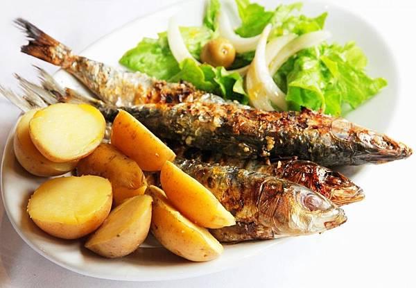 Sardines grillées à la Portugaise.jpg