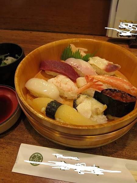 小樽 若寿司.jpg
