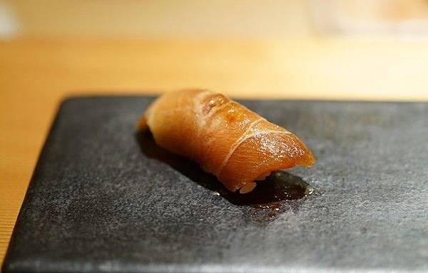 寿司 㐂邑(きむら)50日熟成のカジキ.jpg