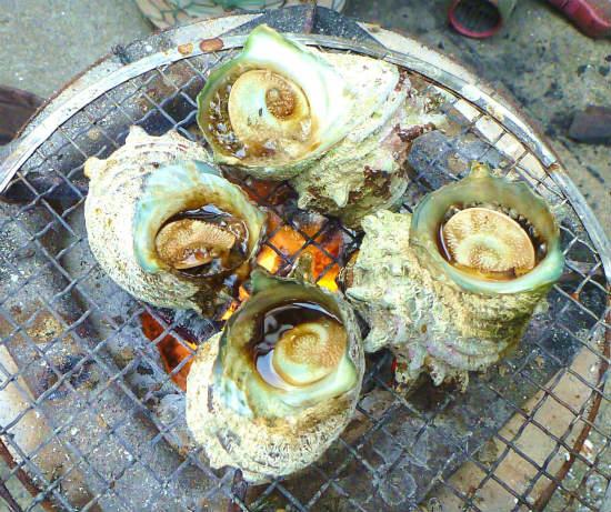 サザエのつぼ焼き.jpg