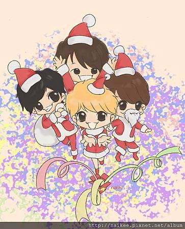 【NEWS】2011聖誕快樂