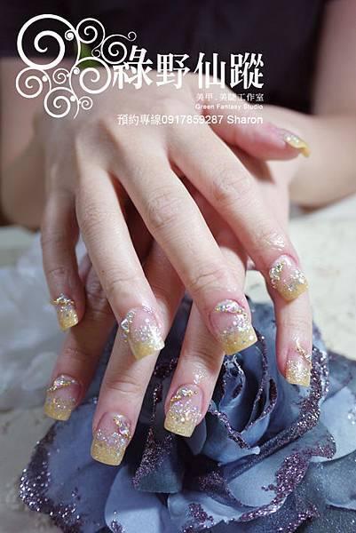 20110624慧真-璀璨水晶指甲.jpg
