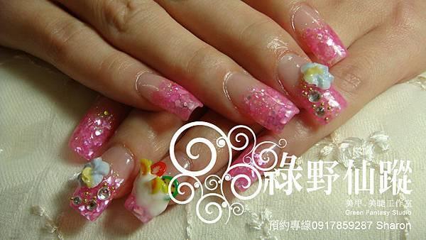 【水晶指甲】貝殼夾心水晶.jpg