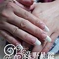 【光療指甲】20110809-法式光療指甲.jpg