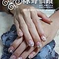 【光療指甲】20110809-新娘款光療指甲.jpg