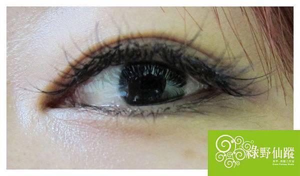 名媛貴婦風-芭比濃密型嫁接睫毛  約雙眼睫毛根數160~170根