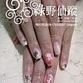 【光療指甲】20110920-餅乾 反法式變化款光療指甲.jpg