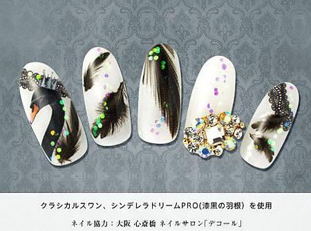2011秋冬新款黑天鵝示範款.jpg